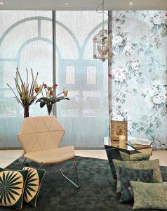 Lee más sobre el artículo Tipos de cortinas para cada ambiente