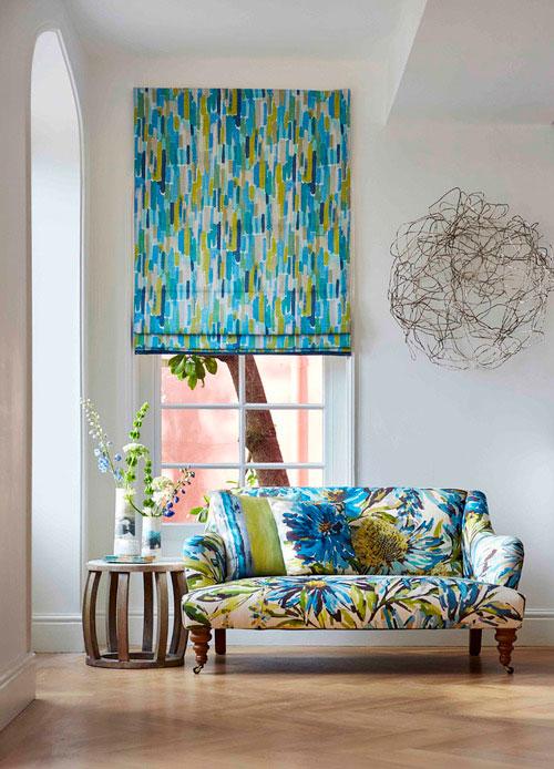 Lee más sobre el artículo Tipos de cortinas para cada ambiente 2