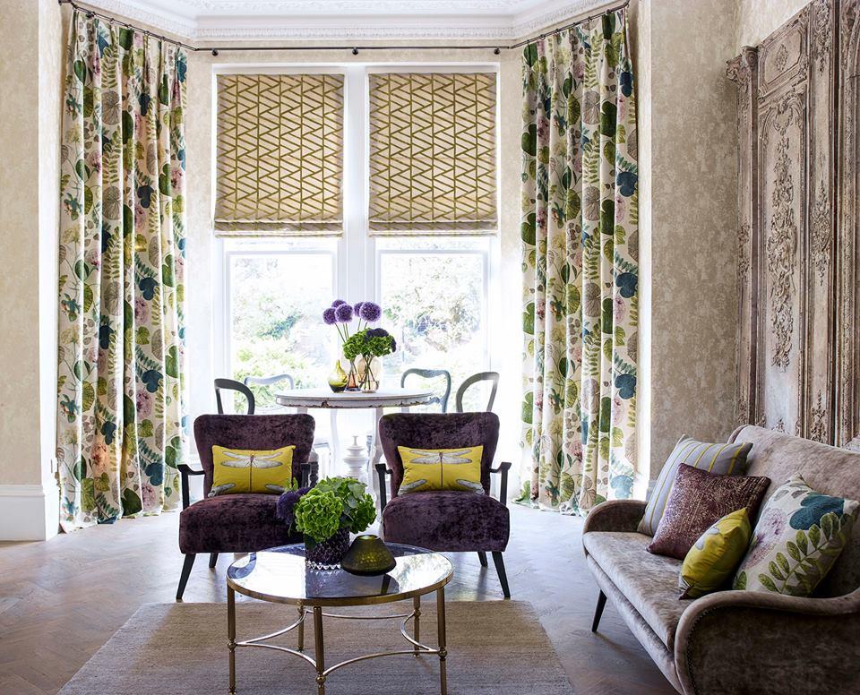 Lee más sobre el artículo Estor o cortinas. ¿Qué es mejor?