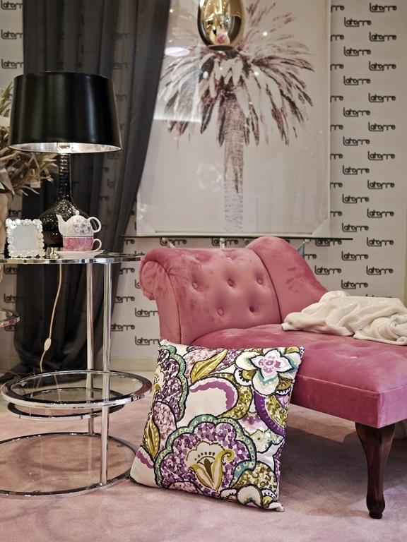 Lee más sobre el artículo Deco pink, el rosa está de moda