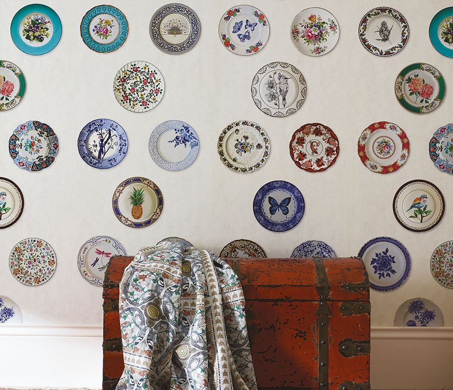 Lee más sobre el artículo Murales decorativos de papel pintado