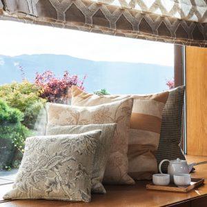 Lee más sobre el artículo Somerset, la nueva colección de tejidos de Jab Anstoetz