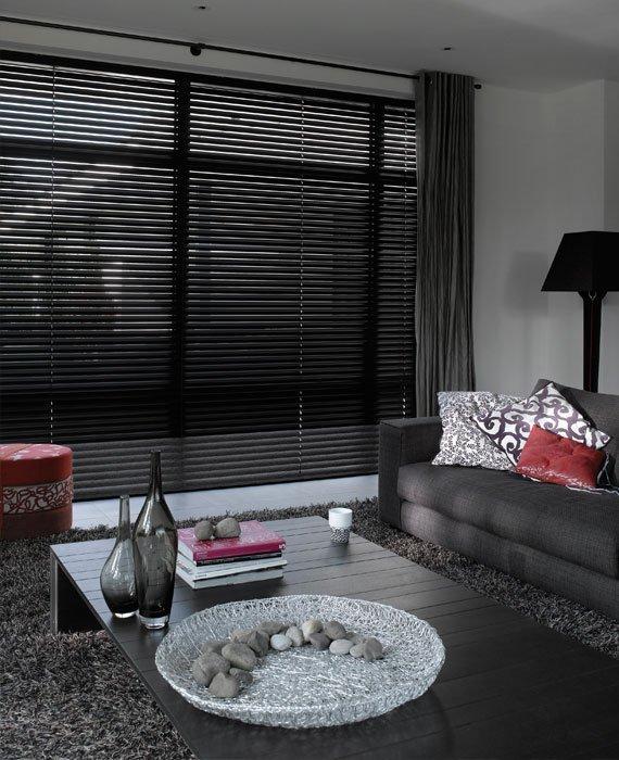 cortinas venecianas en zaragoza