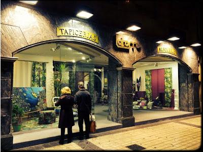 historia Latorre decoración Zaragoza