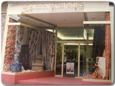 tienda decoración Latorre Zaragoza