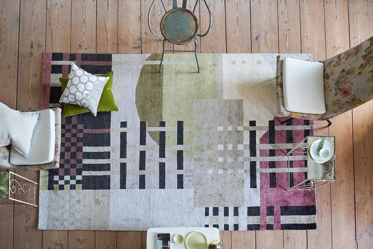 Servicio de limpieza de alfombras en Zargoza