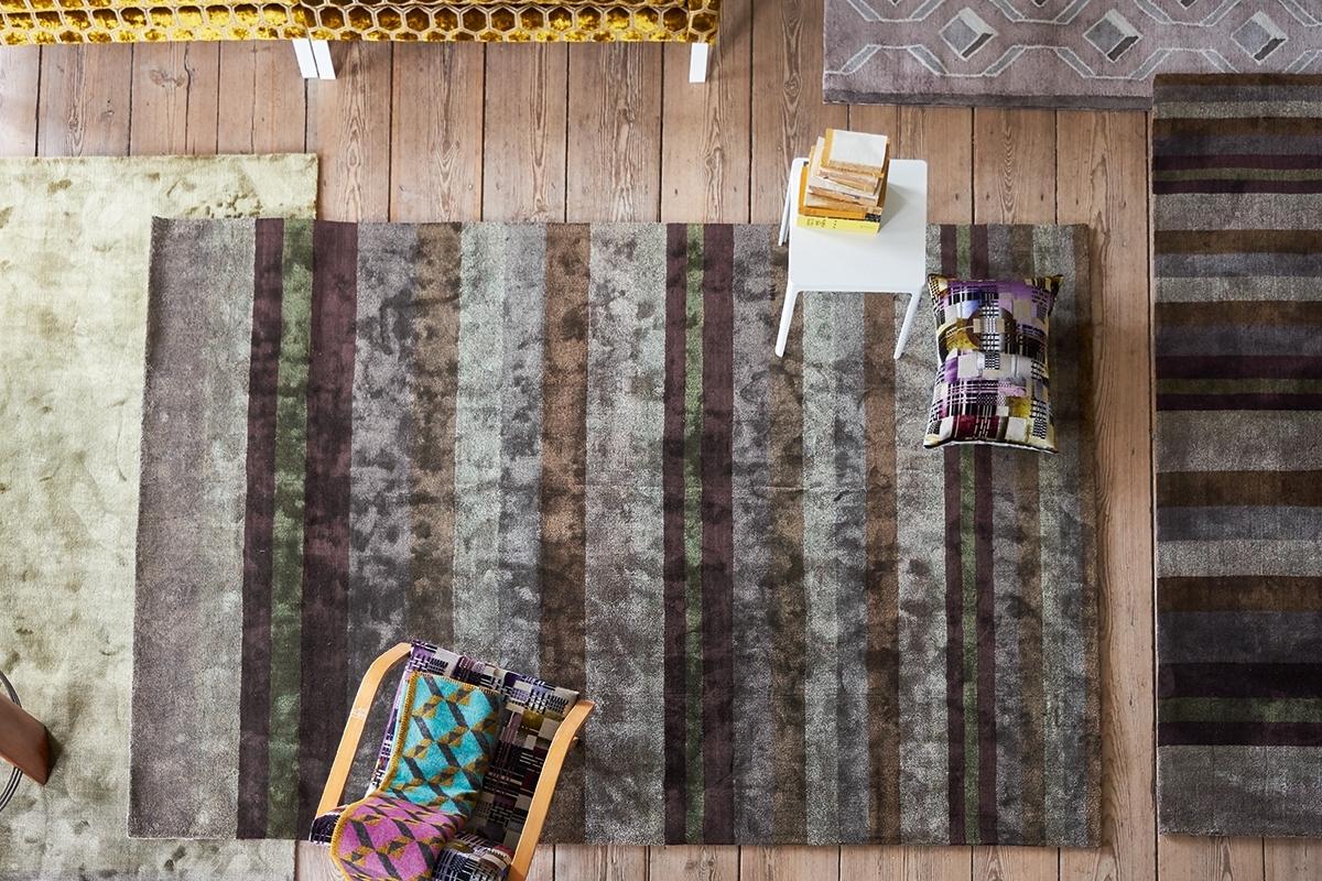 La mejor selección de alfombras en Zaragoza