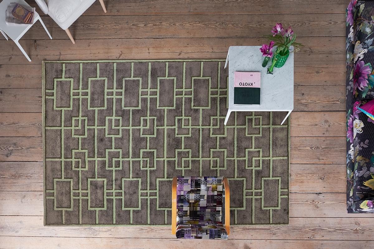 Consejos para cuidar tus alfombras