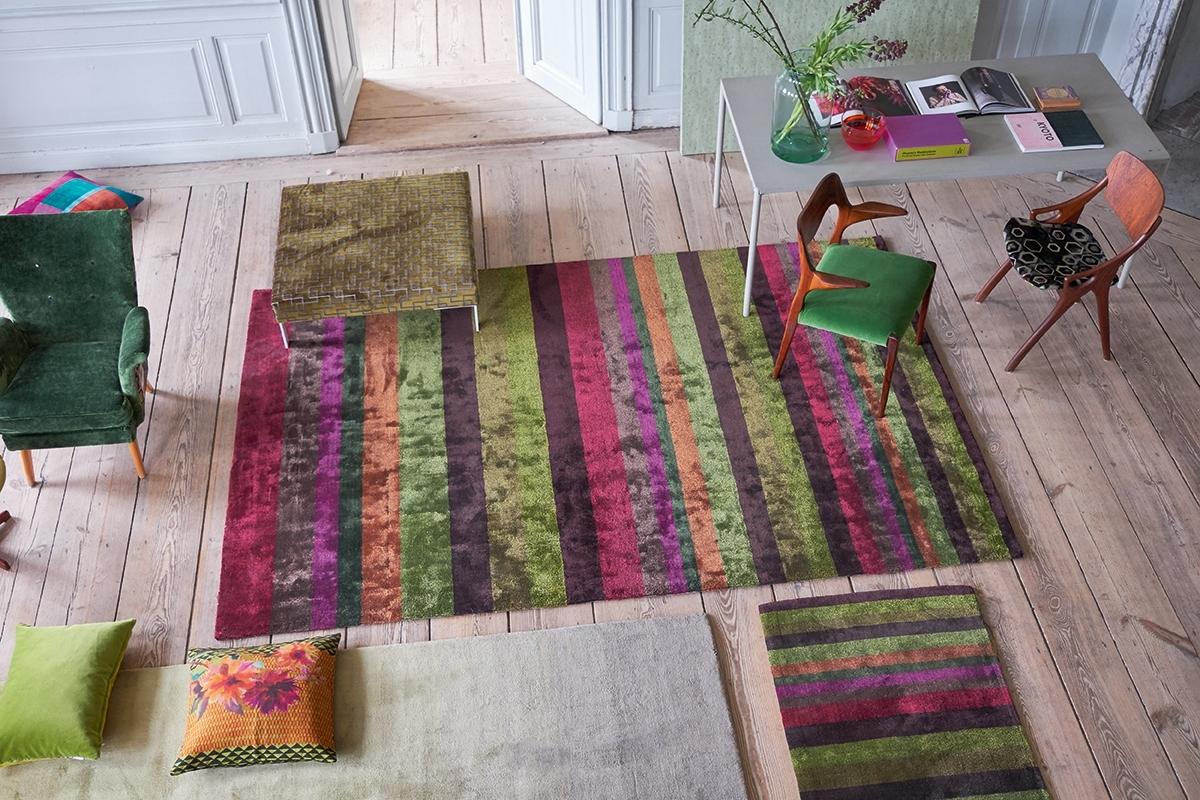 Cómo cuidar tus alfombras en Zaragoza