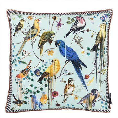 Cojin Birds Sinfonia Crepuscule