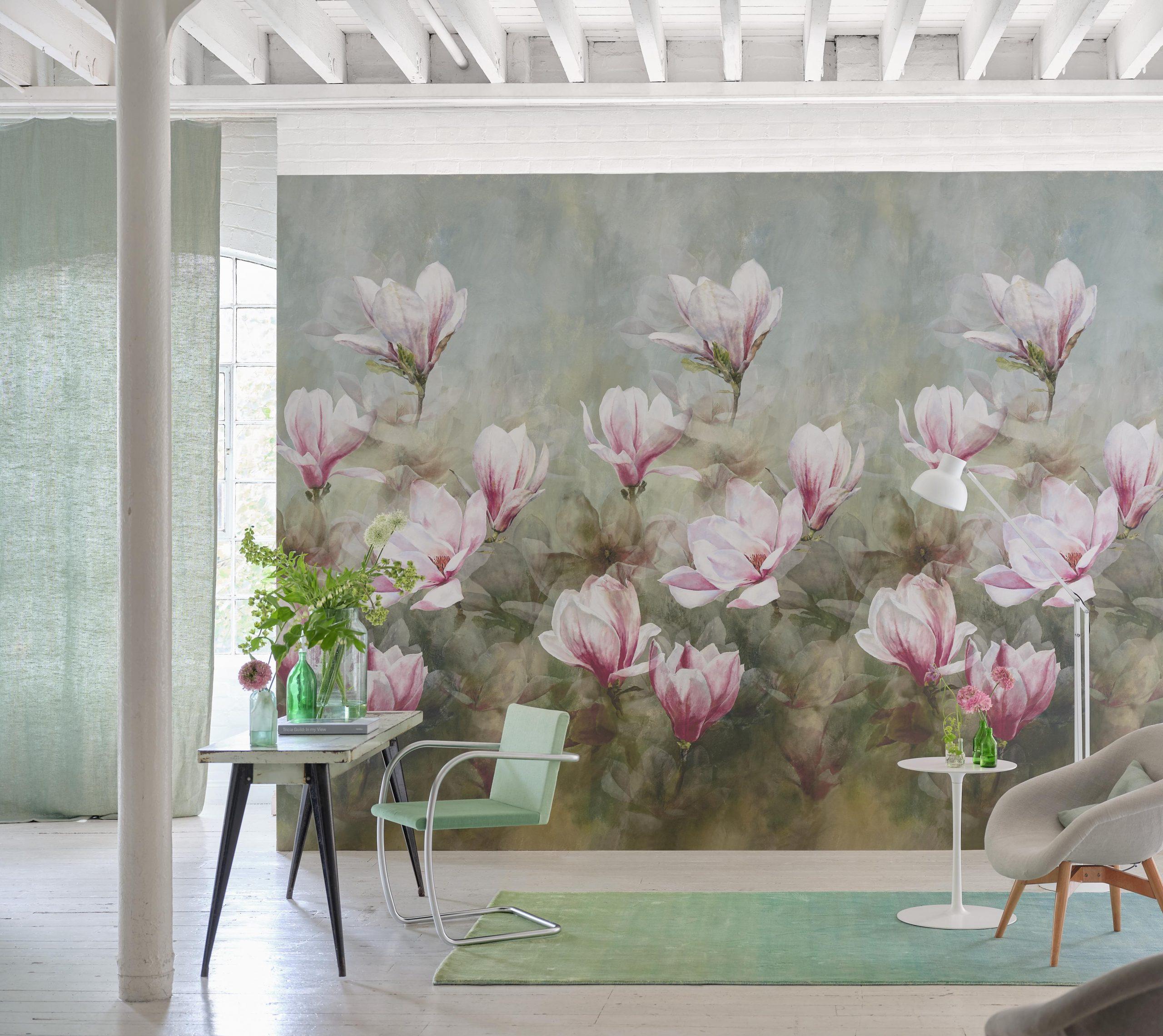 Lee más sobre el artículo Murales panorámicos de Designers Guild
