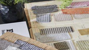 Lee más sobre el artículo Tejidos reciclados Lisbon de Designers Guild