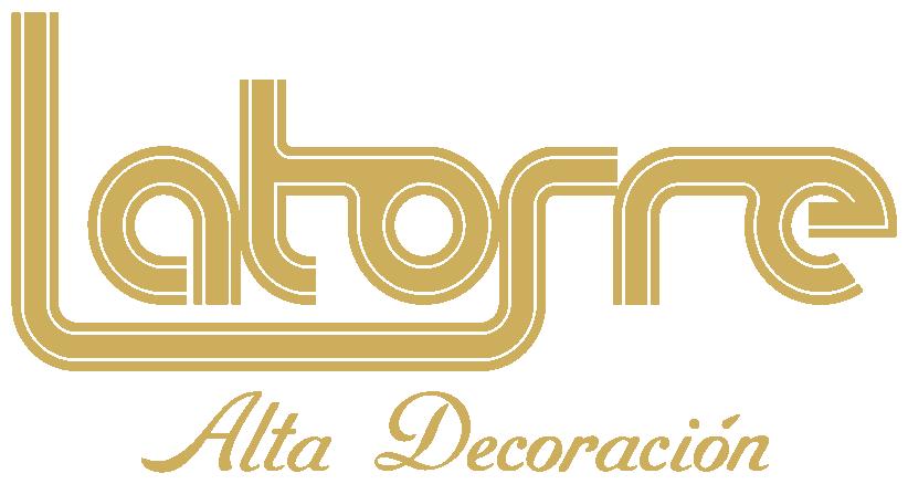 Logo Latorre Decoración