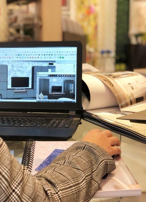 Asesoramiento y Proyectos 3D