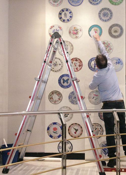 Empapelado y pintura decorativa en Zaragoza