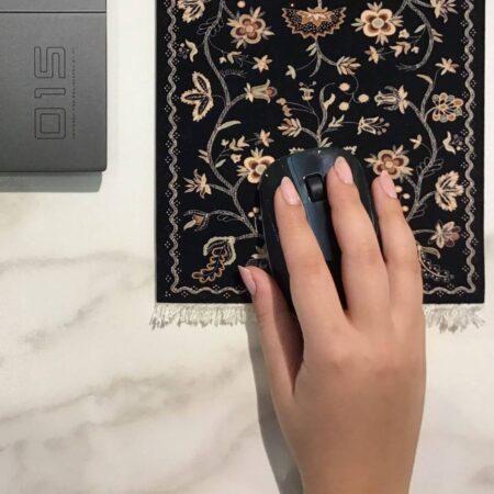 alfombrilla raton persa