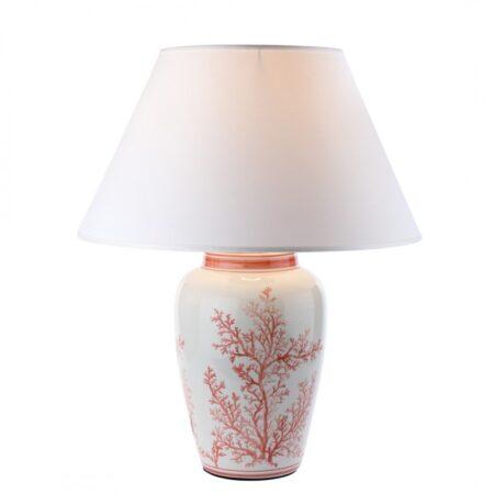 Lámpara Coral