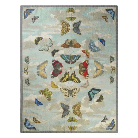 Manta Butterflies