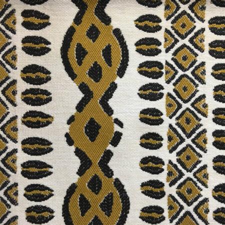 Tejido Burkina – Oro