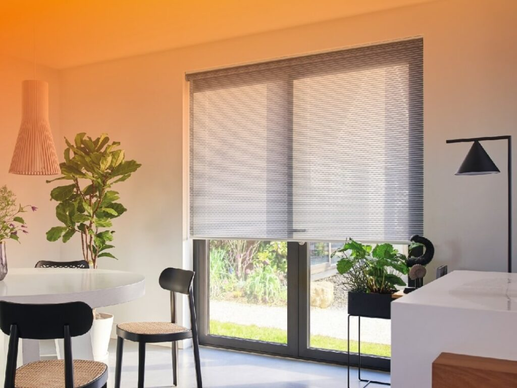 Bliss Smart Blinds de Luxaflex